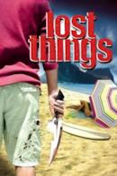 Poster Lost Things