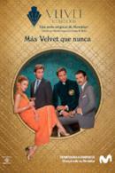 Poster Velvet Collection