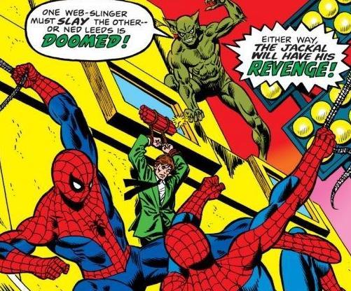 Cover di Amazing Spider-Man #149