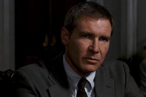 Presunto innocente: la trama e il finale del film con Harrison Ford