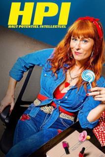 Poster Morgane - Detective geniale