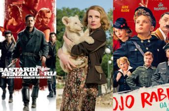 Film e serie sulla Shoah