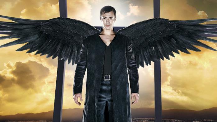 Michael, uno dei personaggi centrali di Dominion