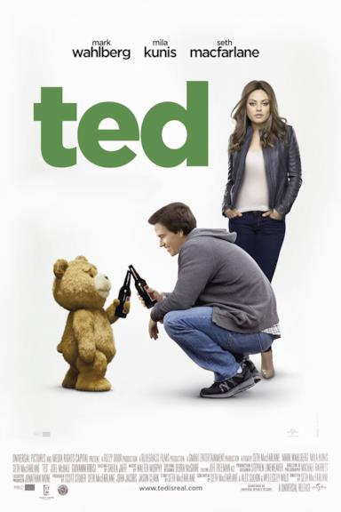 Poster Ted