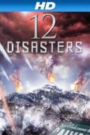 Poster I 12 disastri di Natale