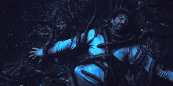I tralci sono collegati a Will nella seconda stagione