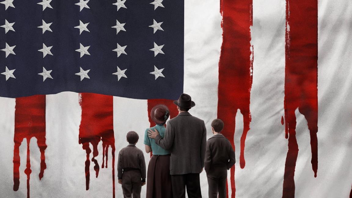 Il complotto contro l'America: lo speciale sulla serie in arrivo venerdì