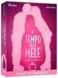 Il Tempo Delle Mele Collection - Edizione 40° Anniversario (Box Set) (2 Blu Ray)