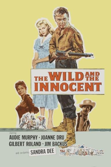 Poster Il selvaggio e l'innocente