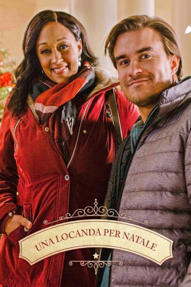 Poster Una locanda per Natale