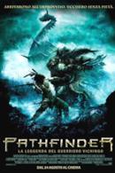 Poster Pathfinder - La leggenda del guerriero vichingo