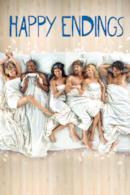 Poster Happy Endings