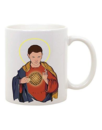 Tazza Mug Eleven Jesus