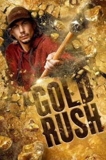 Poster La Febbre dell'Oro