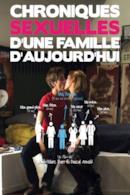 Poster Chroniques sexuelles d'une famille d'aujourd'hui