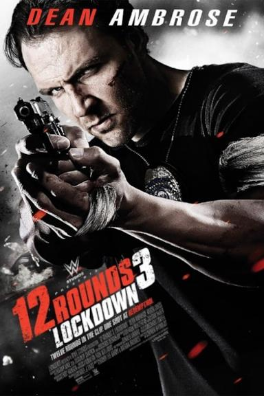 Poster 12 Rounds 3: Lockdown