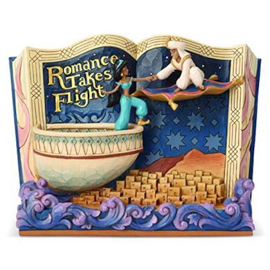 Storybook Aladdin