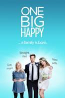 Poster One Big Happy