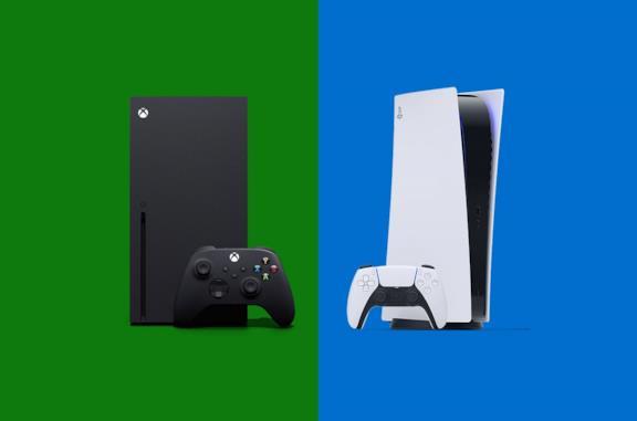PS5 e Xbox Series X a confronto