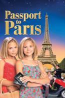 Poster Due gemelle a Parigi