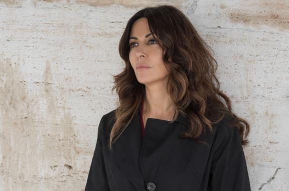 Sabrina Ferilli è Rosa Macaluso