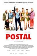 Poster Postal