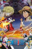 Poster One Piece - All'arrembaggio!