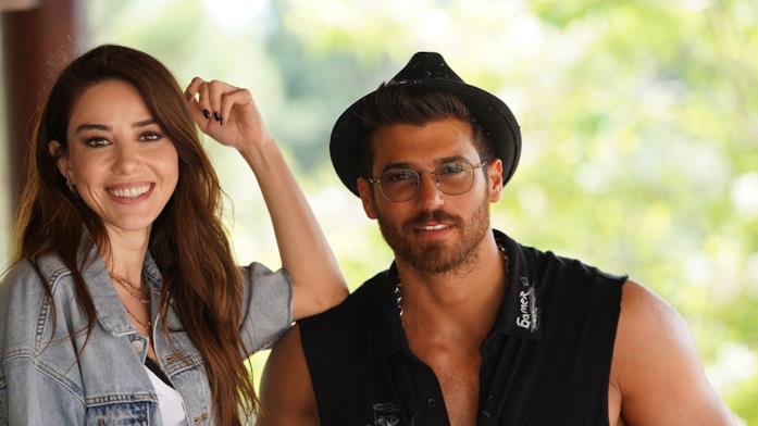 Niente seconda stagione per Bay Yanlış, la serie turca con Can Yaman