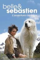 Poster Belle & Sebastien - L'avventura continua
