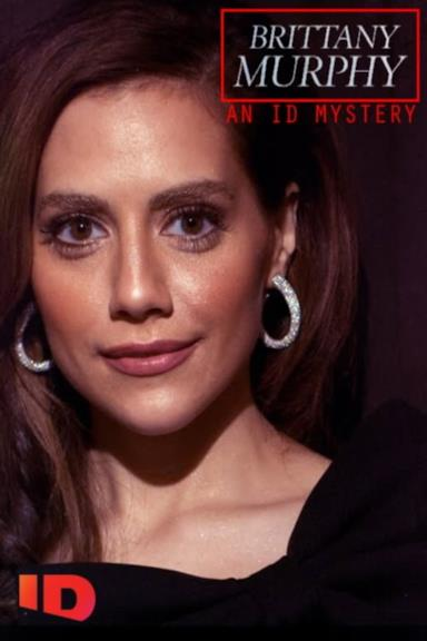 Poster Brittany Murphy: An ID Mystery