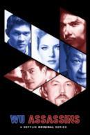 Poster Wu Assassins
