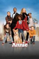 Poster Annie - La felicità è contagiosa