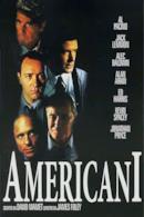 Poster Americani