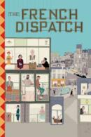 Poster The French Dispatch