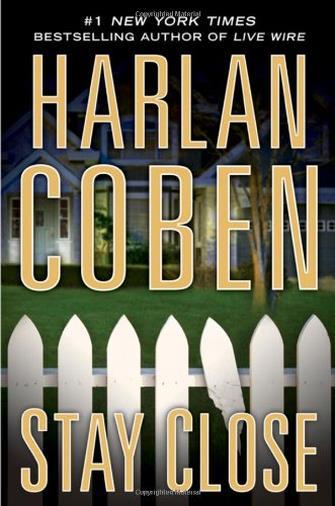 Stay Close di Harlan Coben