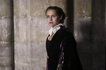 Teresa Palmer in A Discovery of Witches
