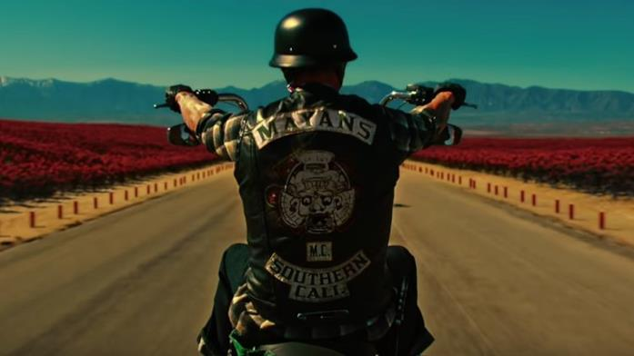 Mayans MC, lo spin off di Sons of Anarchy