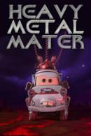 Poster Cricchetto Heavy Metal