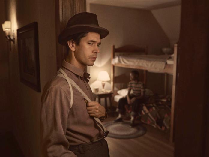 Ben Whishaw protagonista della quarta stagione di Fargo