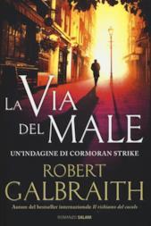 Il terzo noir di Robert Galbraith