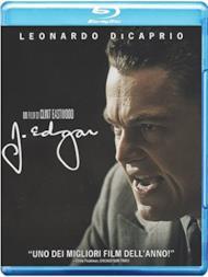 J.Edgar (Blu-Ray)
