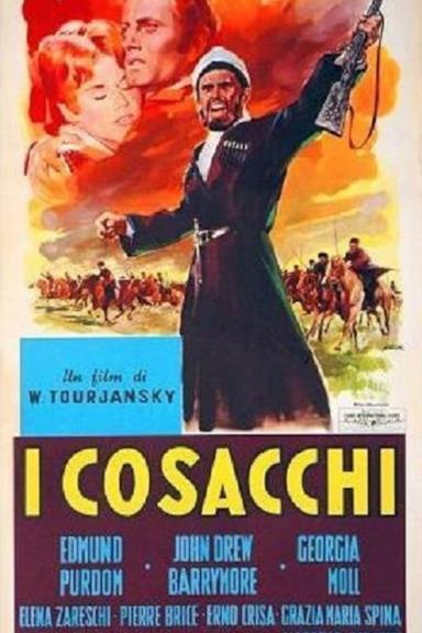 Poster I cosacchi