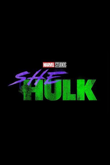Poster She-Hulk