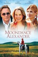 Poster Moondance Alexander