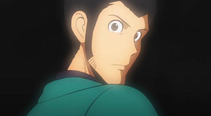Lupin nuovo anime