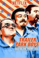 Poster Trailer Park Boys: Out of the Park: USA