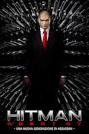 Poster Hitman: Agent 47
