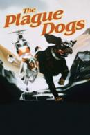 Poster The Plague Dogs