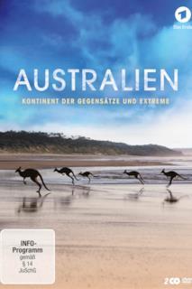 Poster Australien