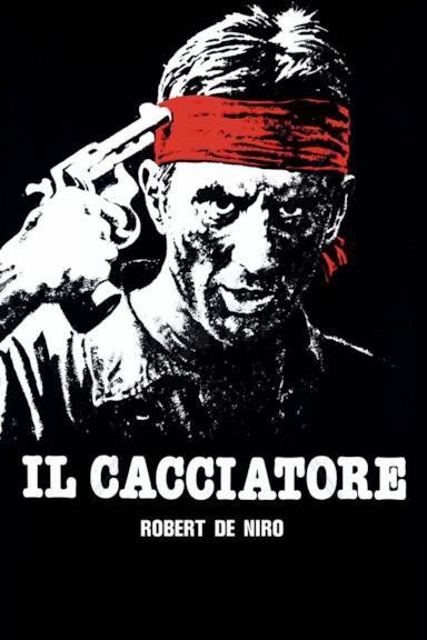 Poster Il cacciatore
